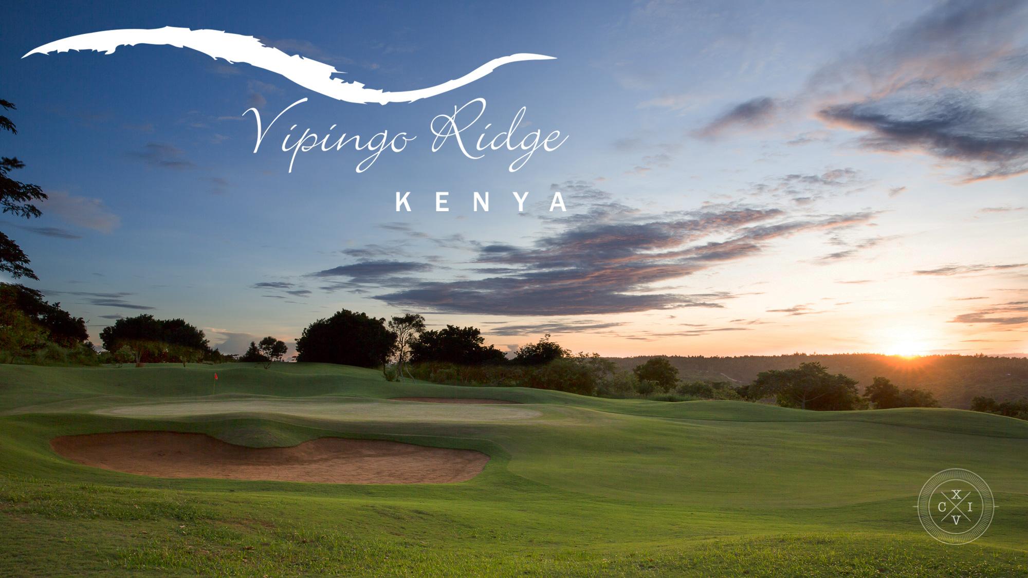 Vipingo Ridge | Mombassa | Kenya