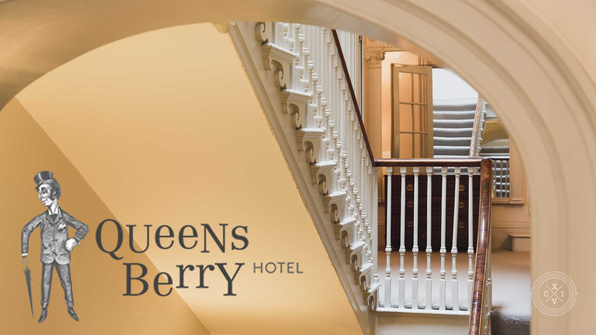 The Queensberry Hotel | Bath