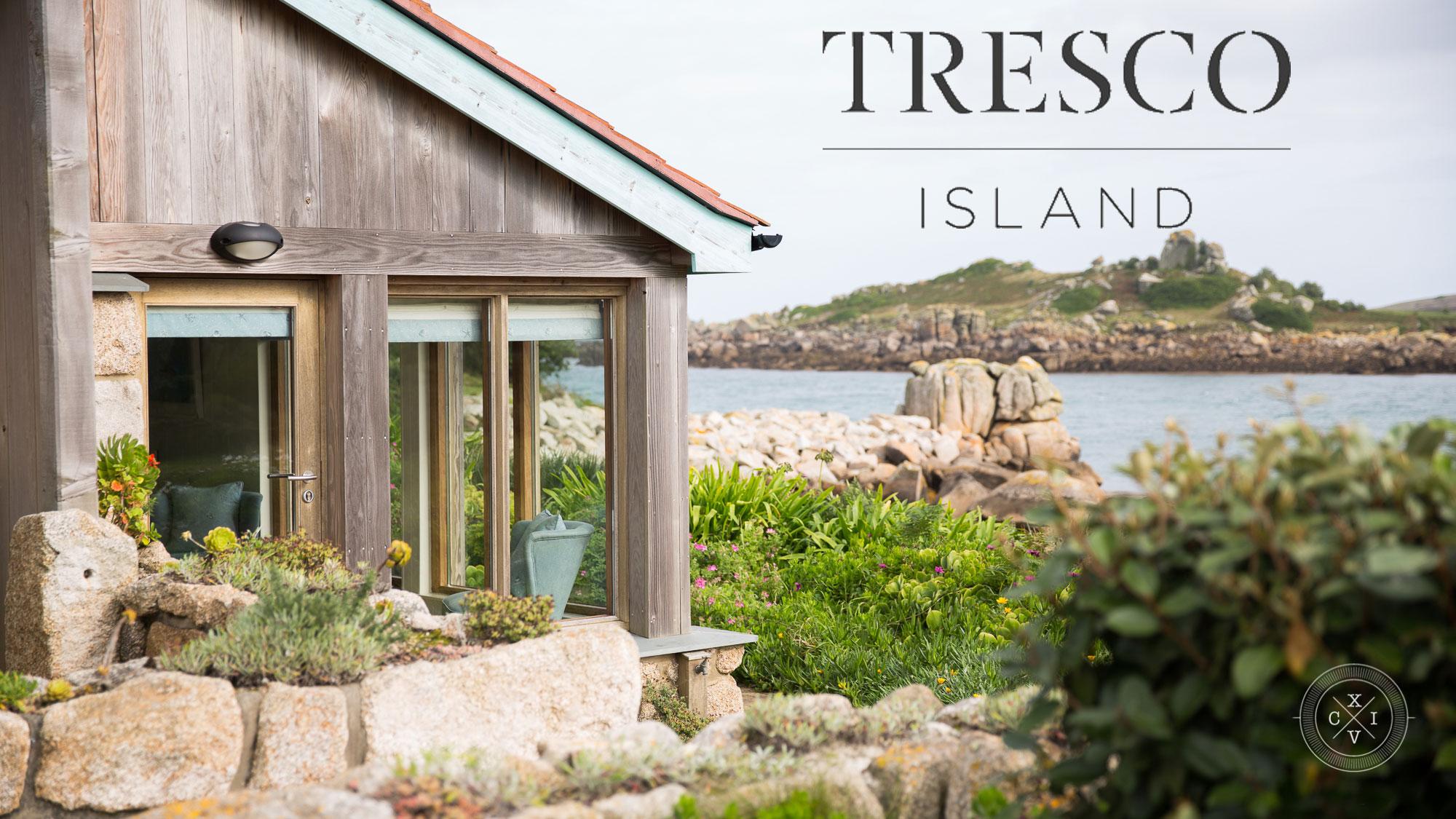 Tresco Island | Isles of Scilly