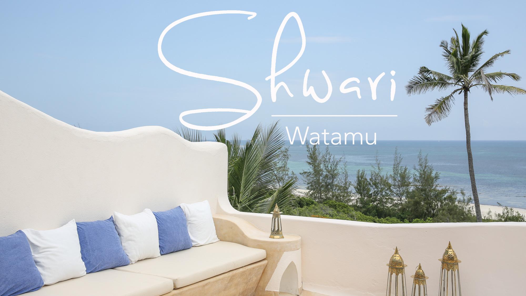Shwari | Watamu | Kenya