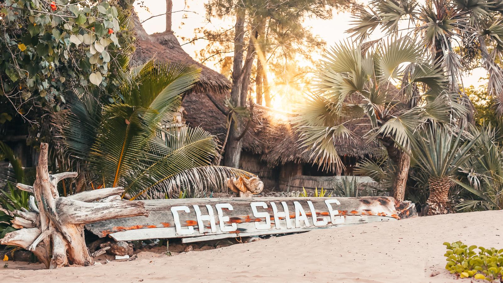 Che Shale | Kilifi | Kenya