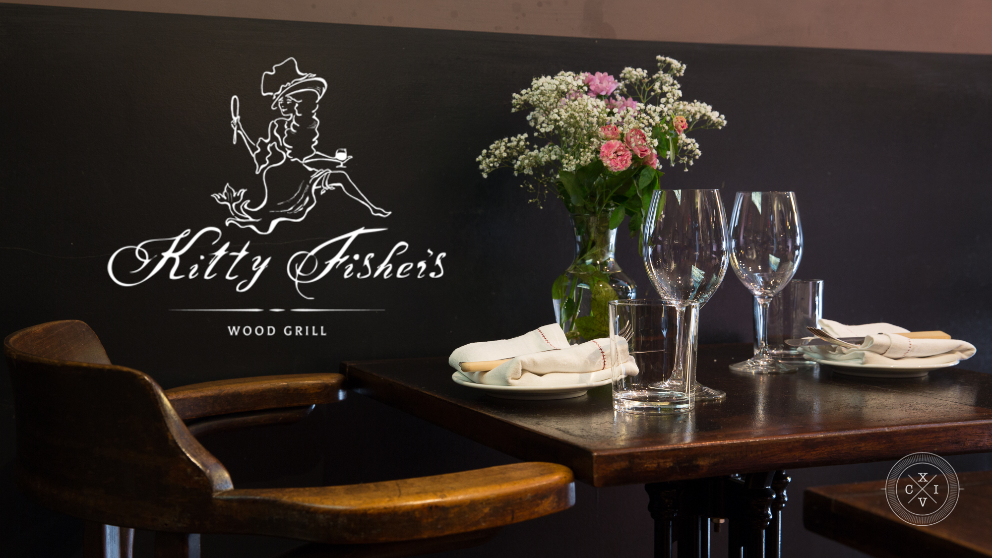 Kitty Fisher's | Mayfair | London