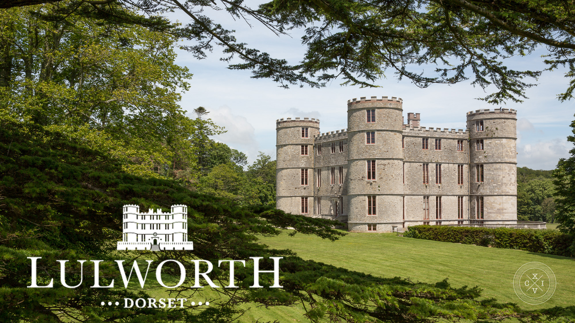 Lulworth Castle | Lulworth | Dorset