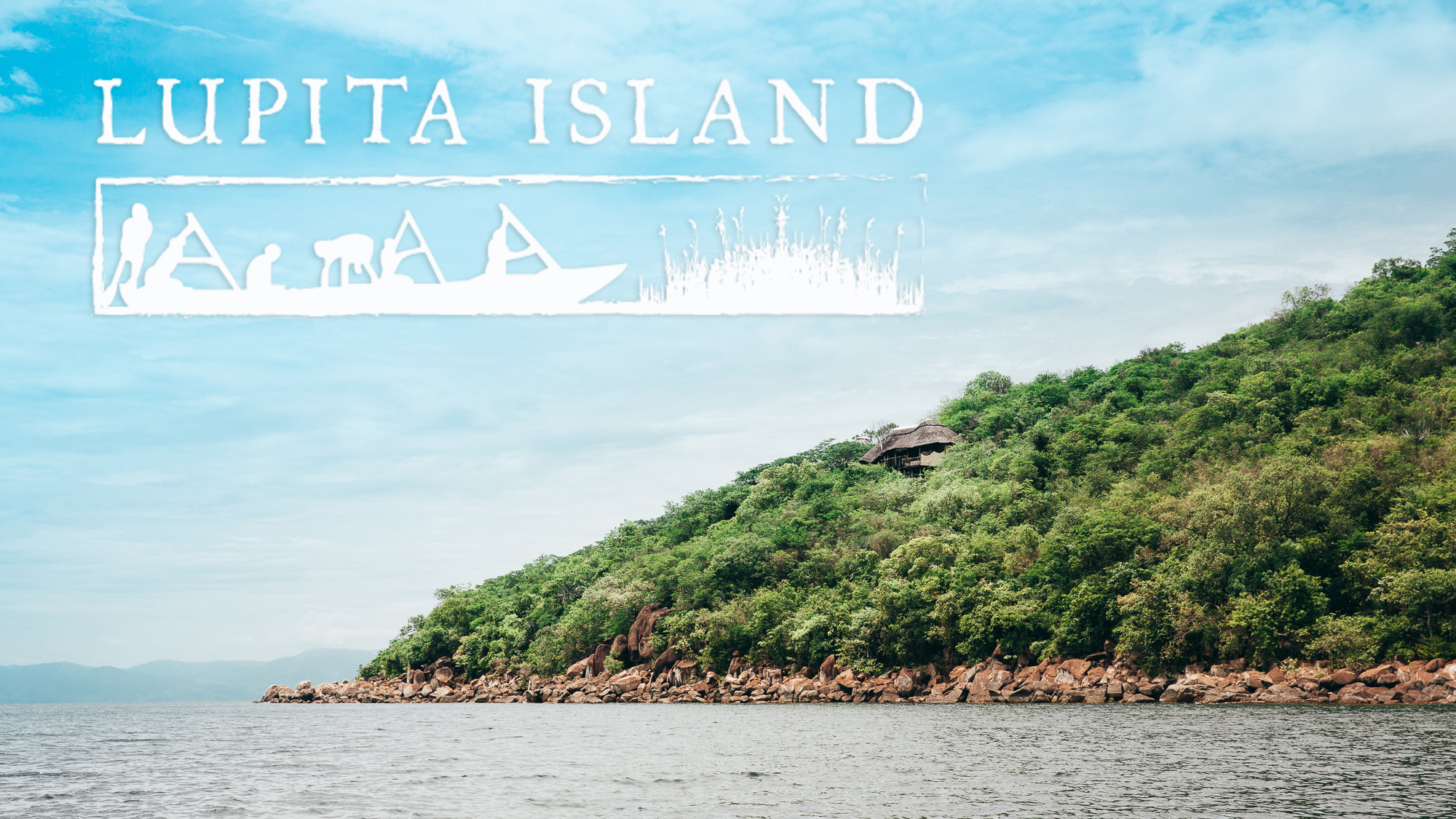 Lupita Island | Kipili | Tanzania