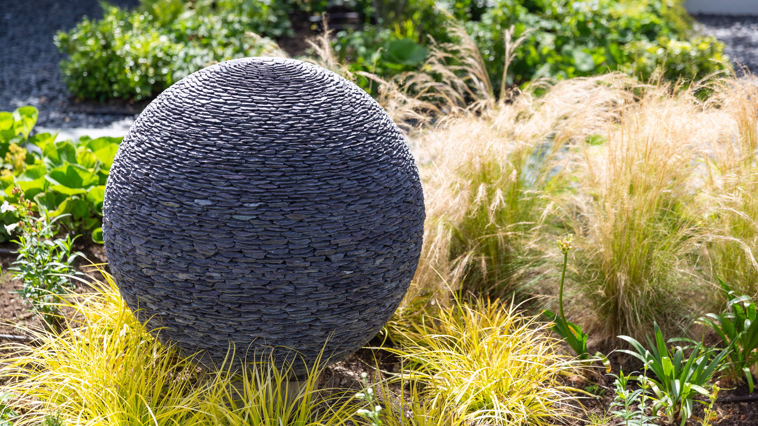 Surrey Sculpture Garden
